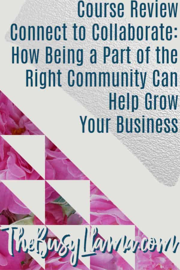 Being a part of the community can help grow your business, but where do you start? Bloom Boldly has some tips on the topic, are they worth your time? Find out! networking, collaboration, communities, social networking, network marketing