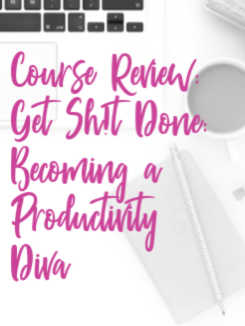 Ever struggle with procrastination? Windy Lawson digs into the causes, gives the strategies and tools to overcome, and helps you to be a productivity diva! get stuff done, get shit done #dowhatyoulove