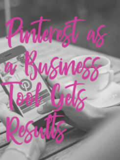 Utilizing Pinterest as a business tool will instantly help you find new customers, drive traffic, and communicate about your products. Learn more about it! social media, business tools, business marketing #dowhatyoulov