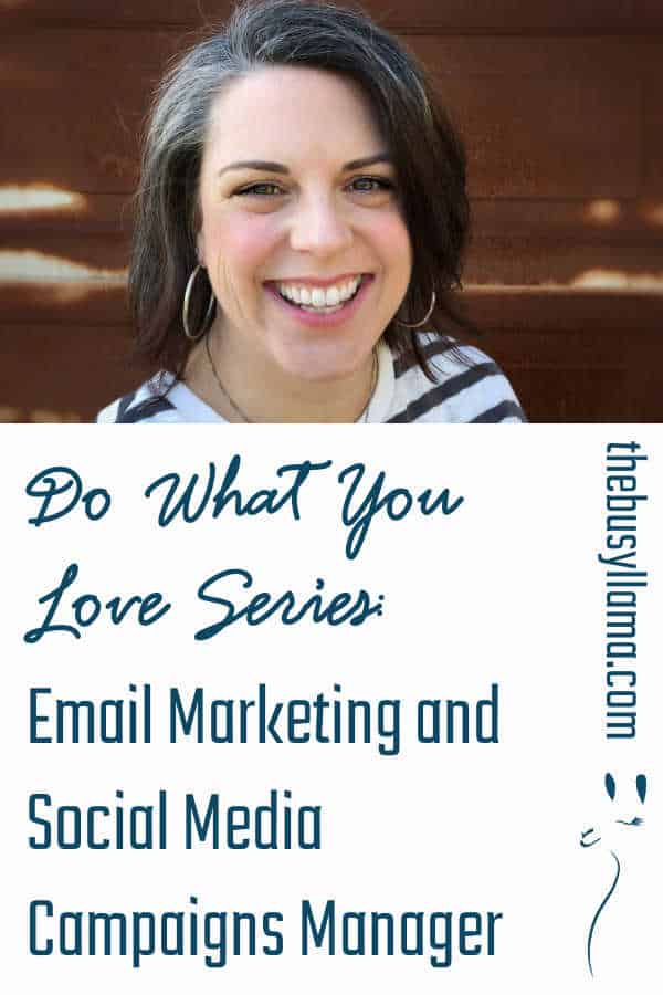 Doing what you love makes work seem enjoyable! Katie from Bela Blue Solutions, an Email Marketing and Social Media Campaigns Manager agrees. Find out more! Katie Guenther, Bela Blue Solutions