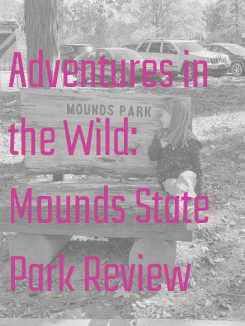 We added a new state park trip! Check out our latest adventure in our Mounds State Park review. This one was a doozy, at least weather-wise. How was everything else? indiana state parks, midwest travel, midwest camping, family travel, family camping