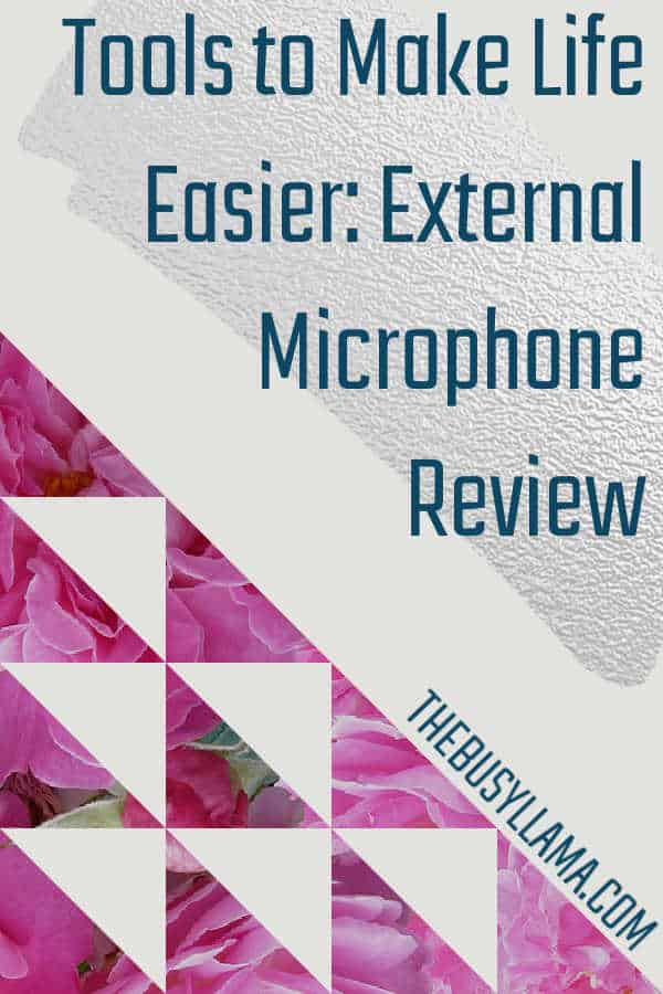 Have you ever looked for an external mic? Whoa! There are WAY too many out there so let us help you! Check out this external microphone review to make headway. mic review, USB mic, USB microphone
